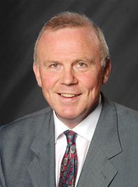 Profile image for Councillor John Kyle